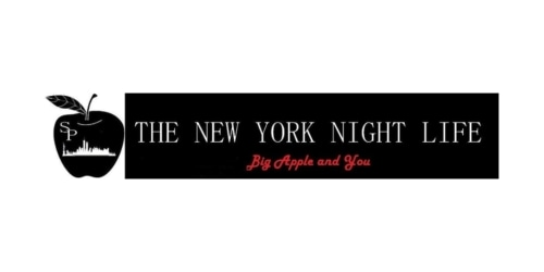 The New York Nightlife coupon
