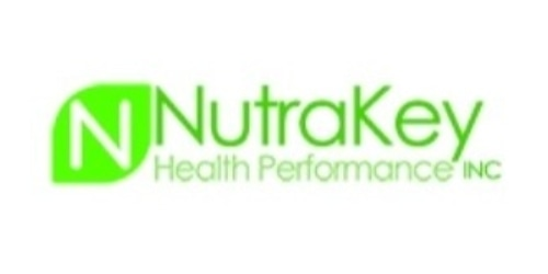 Nutrakey coupon