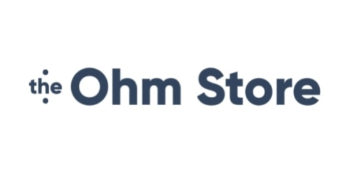 The Ohm Store coupon