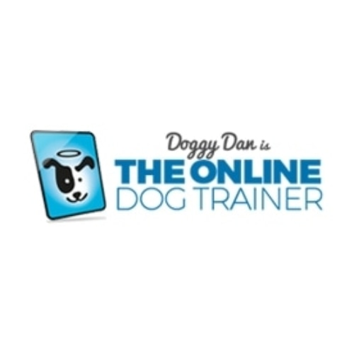 Doggy Dan - The Online Dog Trainer