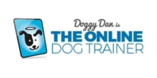 Doggy Dan - The Online Dog Trainer coupon