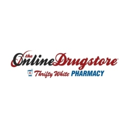 The Online Drugstore