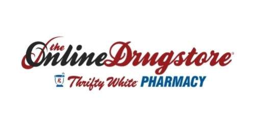 The Online Drugstore coupon