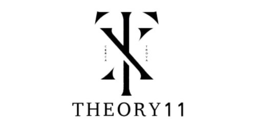 theory11 coupon
