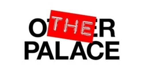 The Other Palace coupon