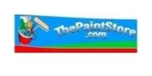ThePaintStore.com coupon