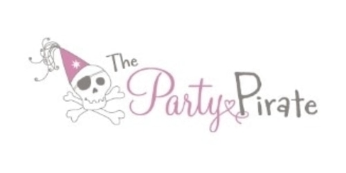 The Party Pirate coupon