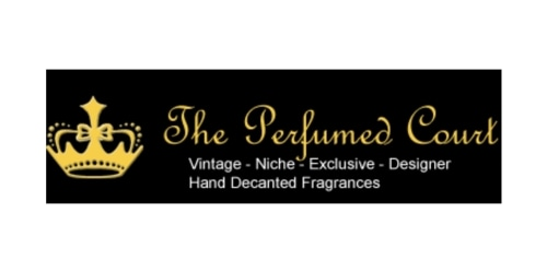 The Perfumed Court coupon