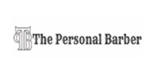 The Personal Barber coupon