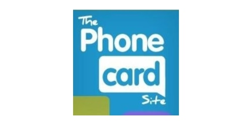 The Phone Card Site coupon