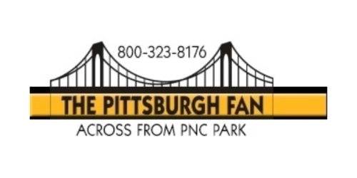 The Pittsburgh Fan coupon