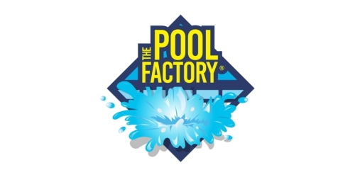 The Pool Factory coupon