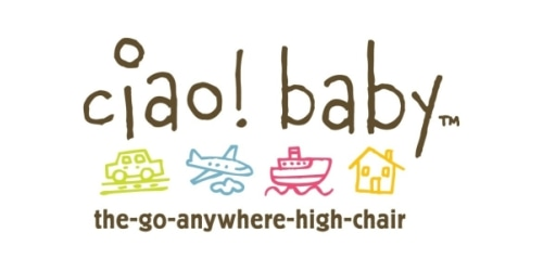Ciao! Baby coupon