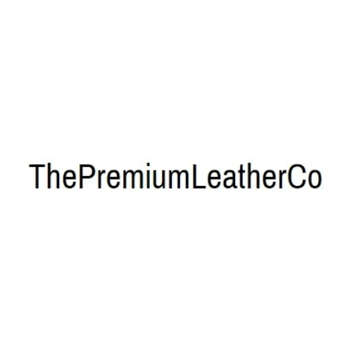 The Premium Leather Co.