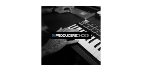 The Producers Choice coupon