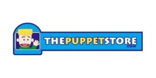 The Puppet Store coupon
