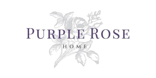 Purple Rose Home  coupon