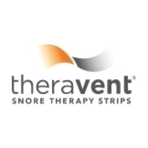 theravent Snore Therapy Strips