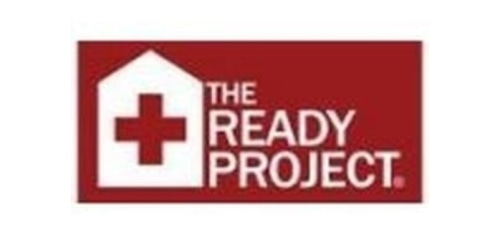 The Ready Project coupon