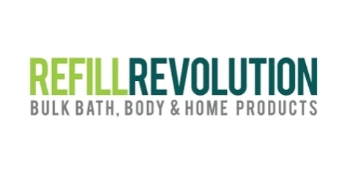 Refill Revolution coupon