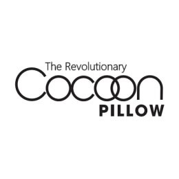 The Revolutionary Cocoon Pillow
