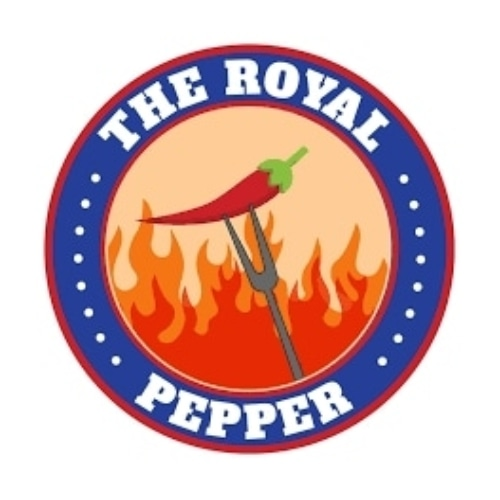 The Royal Pepper