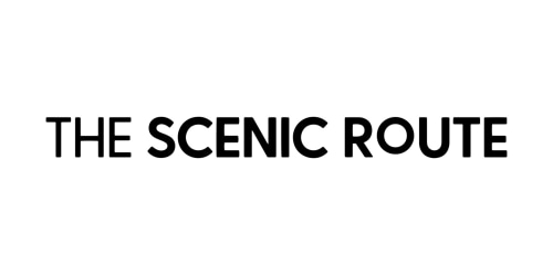 The Scenic Route Style coupon