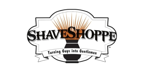 The Shave Shoppe coupon