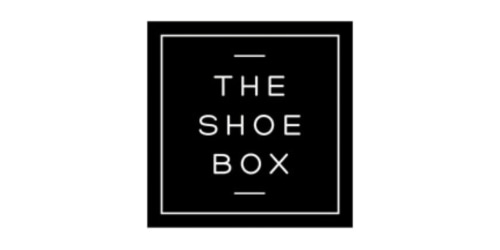 The Shoe Box NYC coupon
