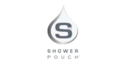 Shower Pouch coupon