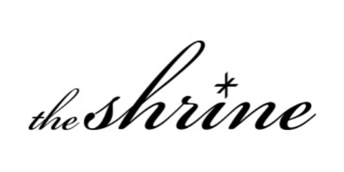 The Shrine Co. coupon