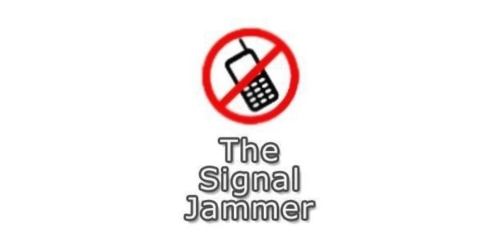 The Signal Jammer coupon
