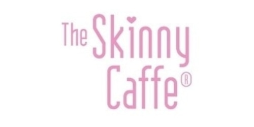 The Skinny Caffe coupon