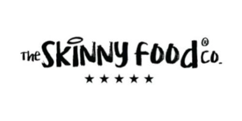 The Skinny Food coupon