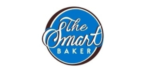 The Smart Baker coupon