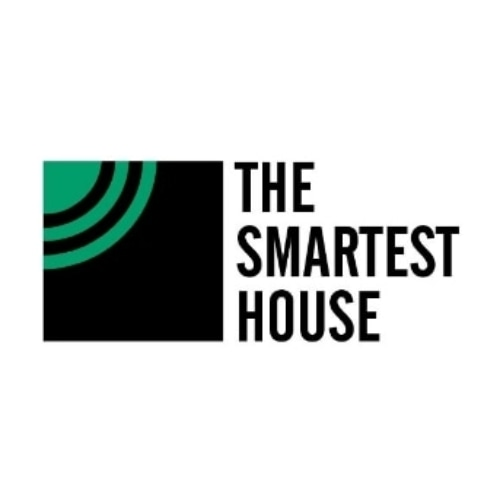 The Smartest House