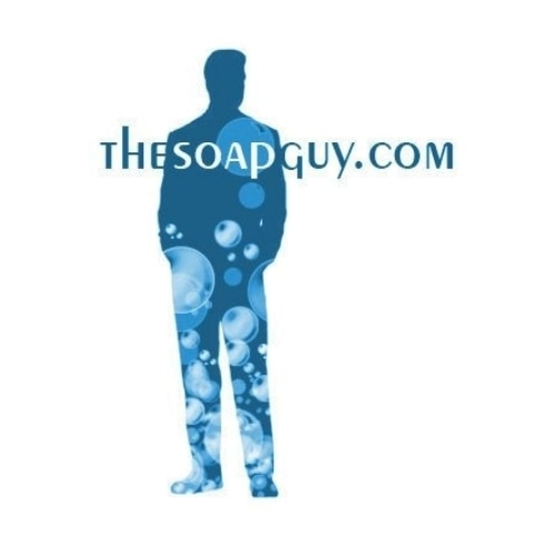 The Soap Guy