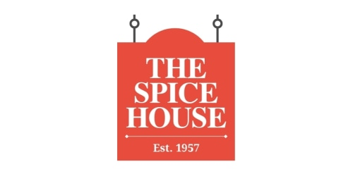 The Spice House coupon