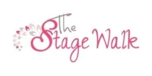 The Stage Walk coupon