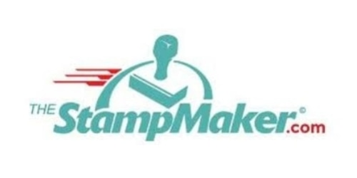 The Stamp Maker coupon
