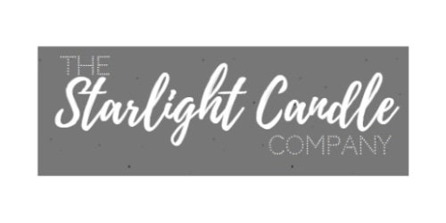 The Starlight Candle Company coupon