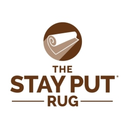 The Stay Put Rug