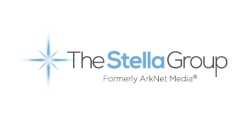 The Stella Group coupon