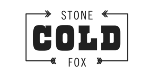 Stone Cold Fox coupon