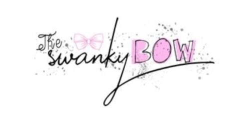 The Swanky Bow coupon