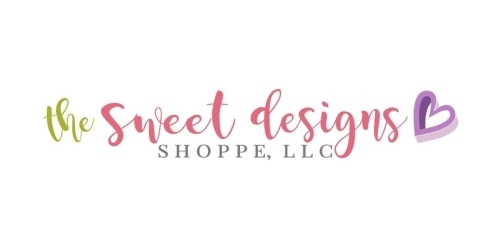 The Sweet Designs Shoppe coupon