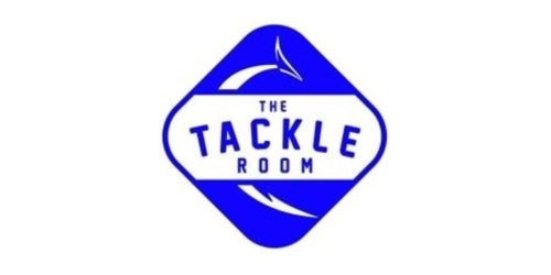 The Tackle Room coupon
