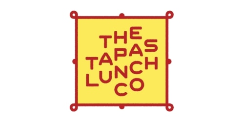Tapas Lunch coupon
