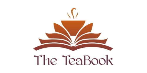The TeaBook coupon