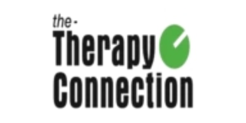 The Therapy Connection coupon